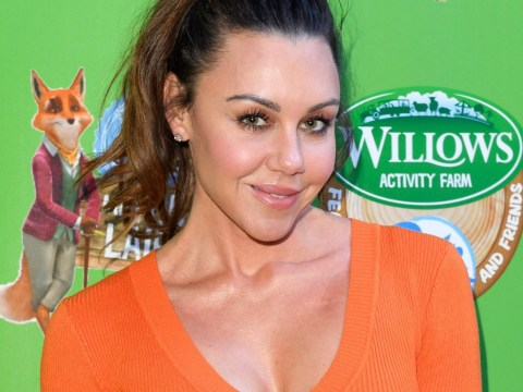 Michelle Heaton reveals moment she realised sex life with husband would never be the same following double mastectomy