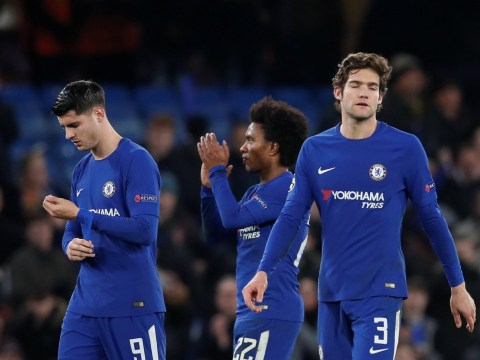 Chelsea vs Crystal Palace TV channel, live stream, kick-off time, date, odds and team news