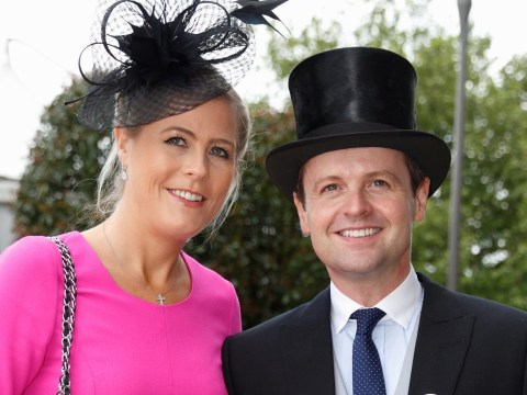 Declan Donnelly age, net worth, wife, wedding, baby news and going solo on Saturday Night Takeaway