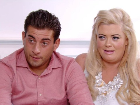Gemma Collins boasts she would need £2 million to fake a romance