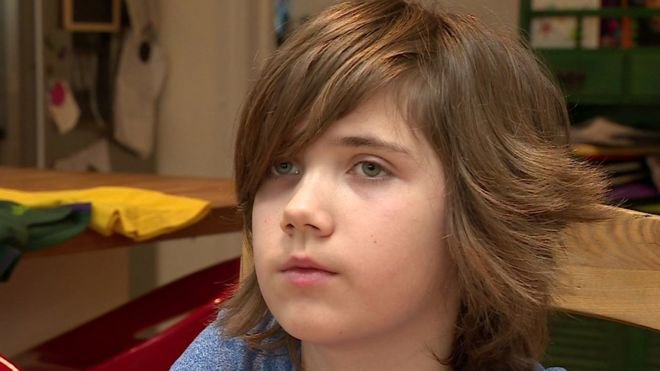 Ben Gleeson: Scouts pay out ?42,000 over 11-year-old's autism claim