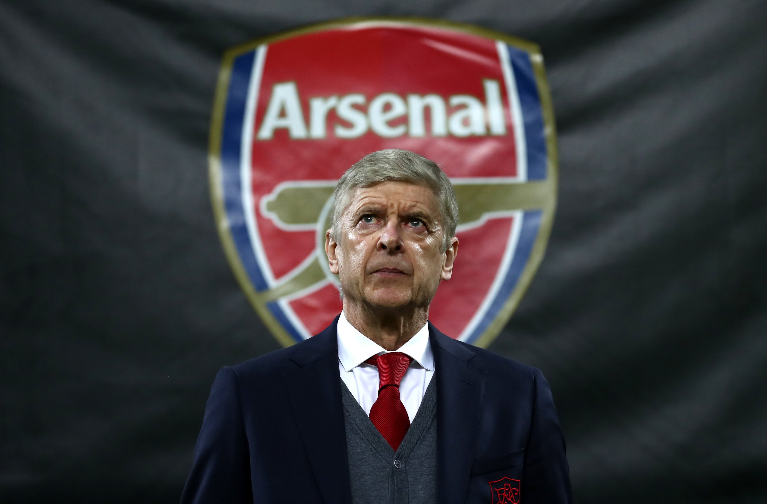 Arsenal confirm Arsene Wenger will leave the club