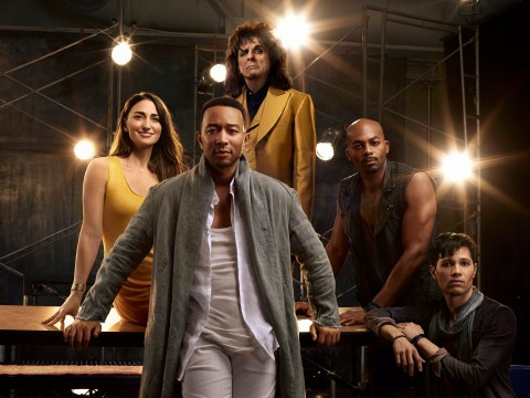 Jesus Christ Superstar Live – date, time, cast, songs and how to watch in the UK