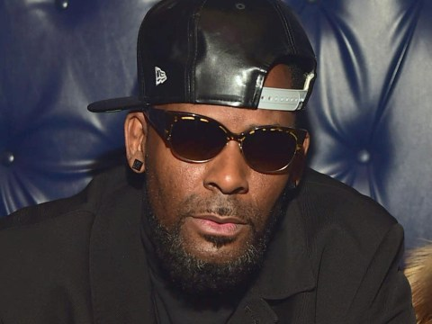 Lifetime to make documentary based on R Kelly sex cult allegations