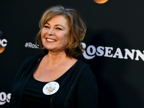 Roseanne Barr returns to Twitter to defend herself after telling fans she doesn't deserve defense