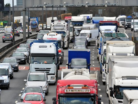 Expect traffic chaos as Easter Bank Holiday predicted to be busiest in years