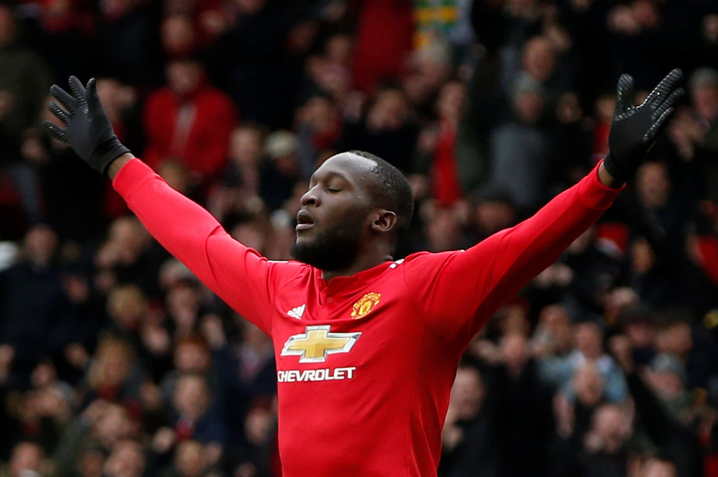 Juan Mata says Manchester United striker Romelu Lukaku is 'truly exceptional'