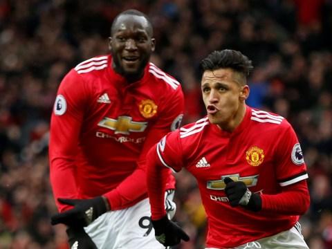 Rio Ferdinand blames Jose Mourinho for holding Romelu Lukaku and Alexis Sanchez back