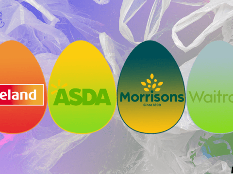 Easter Saturday opening times for Morrisons, Waitrose, Asda, and Iceland