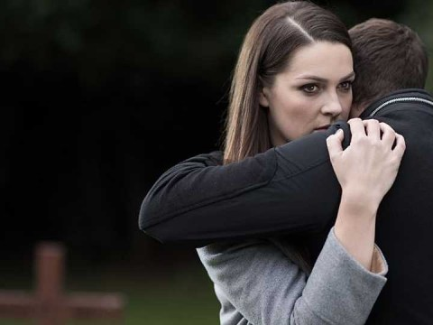 Hollyoaks Sienna star Anna Passey says young people can teach us a lot about mental health