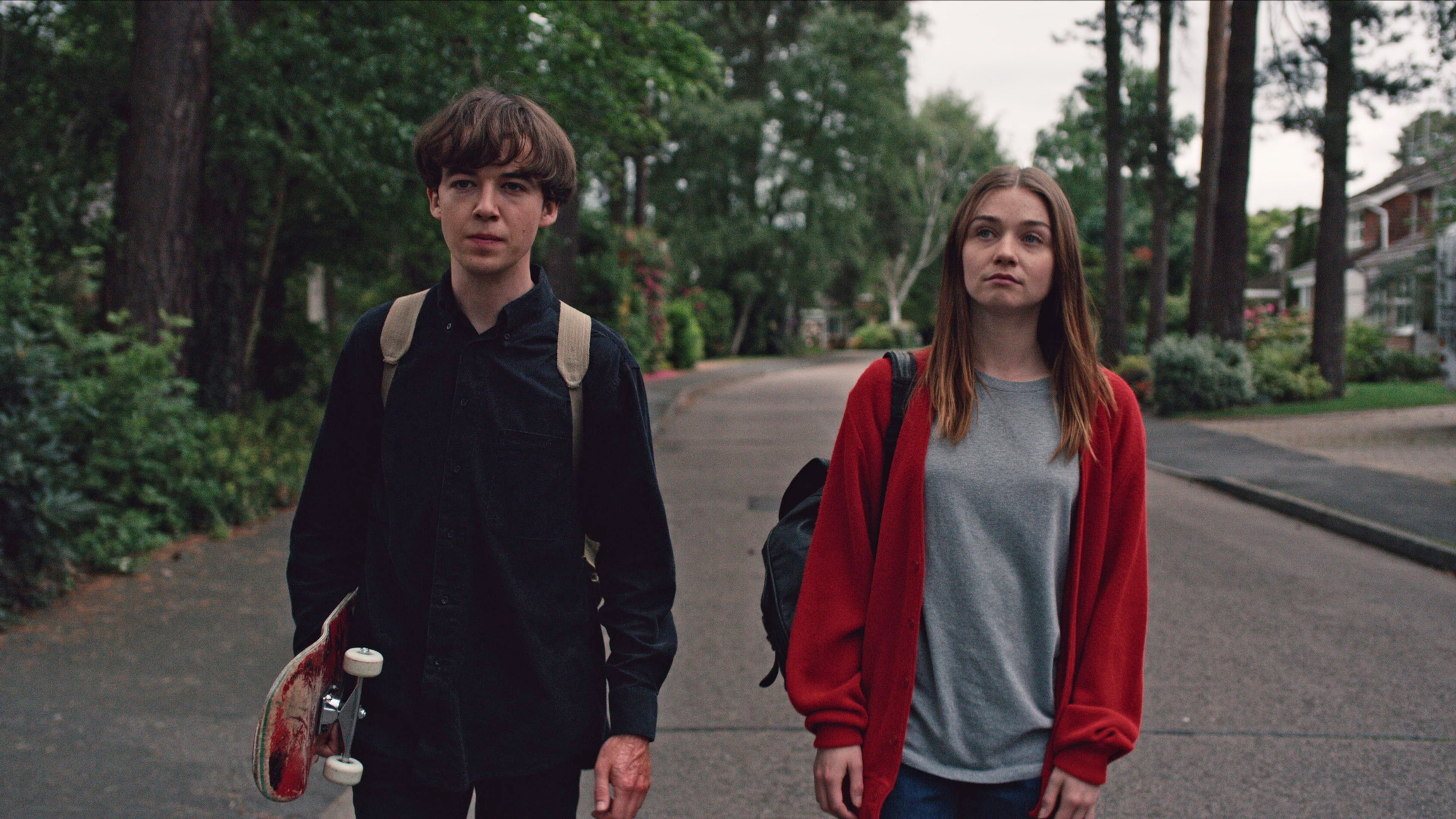Why The End Of The F***ing World is the best show you'll watch all year