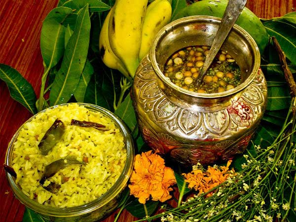 Ugadi 2018 messages, quotes and images