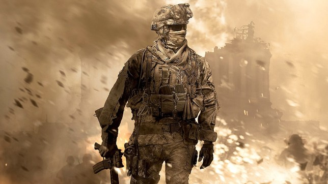 Call Of Duty Modern Warfare 2 Remastered Rumoured For 2020