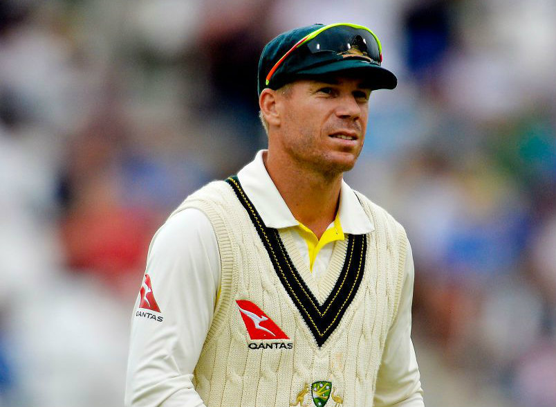 David Warner 'goes rogue' at Australia's hotel and removes himself from team Whatsapp group