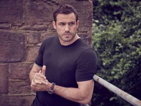 Hollyoaks spoilers: Warren Fox to return as Jamie Lomas heads back to the soap?
