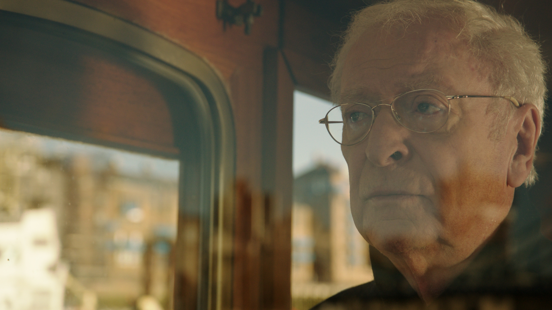 My Generation review: Michael Caine's documentary takes us behind the scenes of Swinging Sixties London