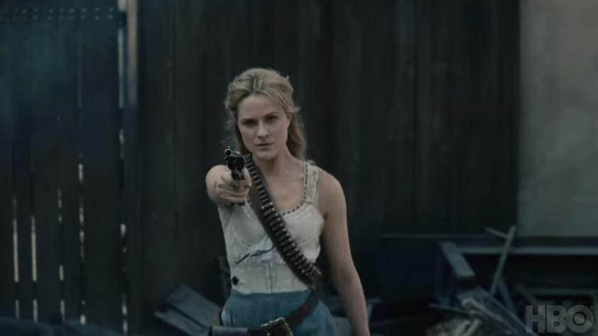 Westworld season 2 is bringing the host revolution in new trailer