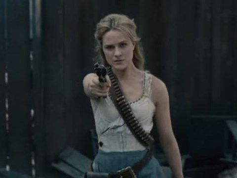Westworld season 2 is bringing the host revolution in new trailer