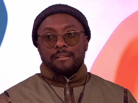 Will.i.am reveals he's the healthiest he's been in ages after lifestyle changes