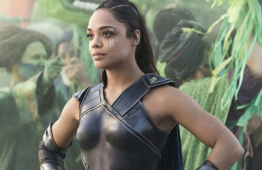 Where was Valkyrie in Avengers: Infinity War? Fans worry for Tessa Thompson's character