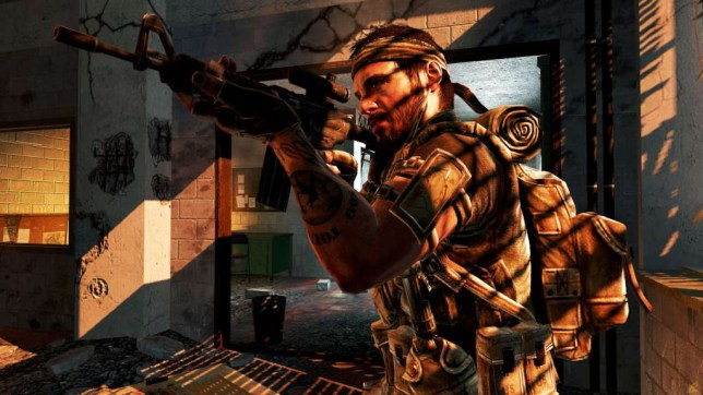 Call Of Duty: Black Ops - does it have the best story?