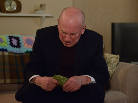 EastEnders spoilers: Exit for Ted Murray as Judith sends him to a care home?