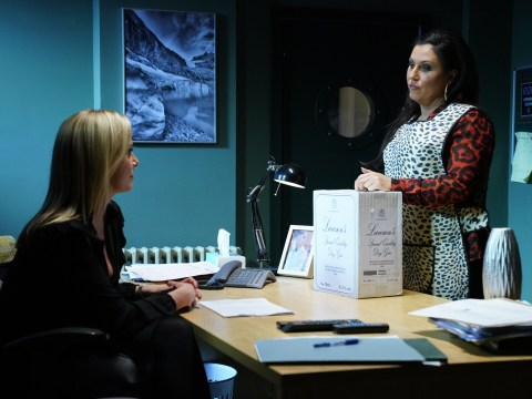 EastEnders spoilers: Kat Moon commits crimes against Mel Owen and Linda Carter