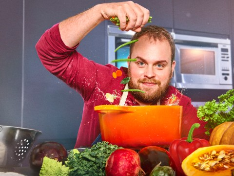 Britain's Best Home Cook: Who is contestant Trevor?