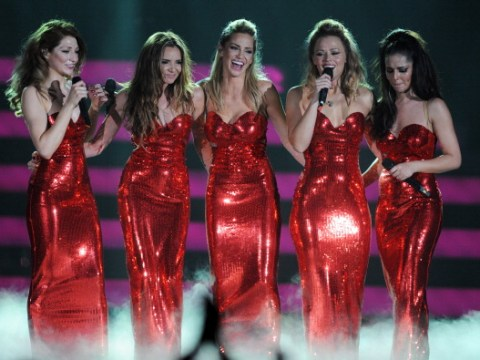 Girls Aloud for shock reunion as Cheryl 'pitches 20th anniversary tour'