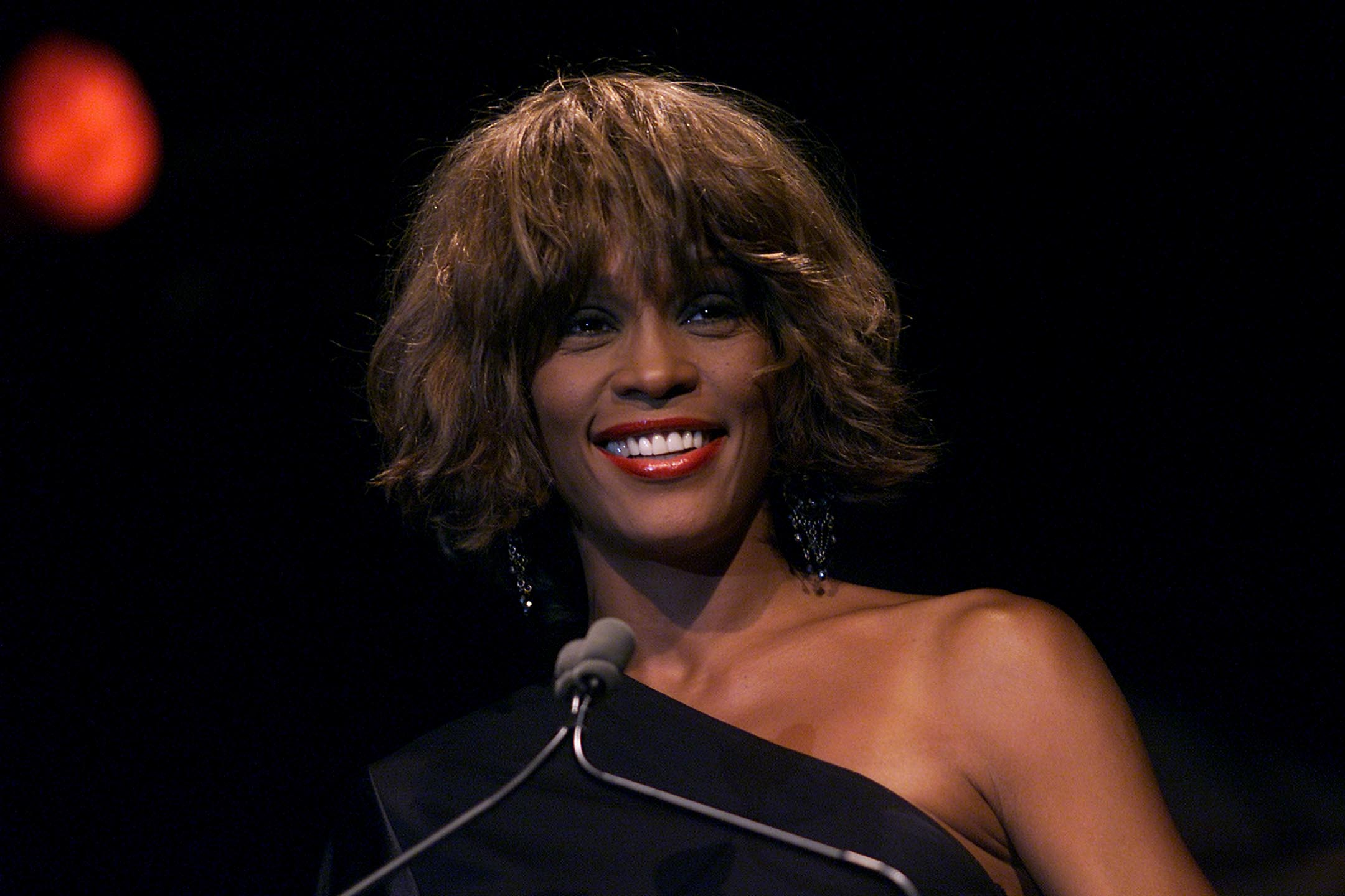 First trailer for new Whitney Houston documentary offers fans never-before-seen home movie footage