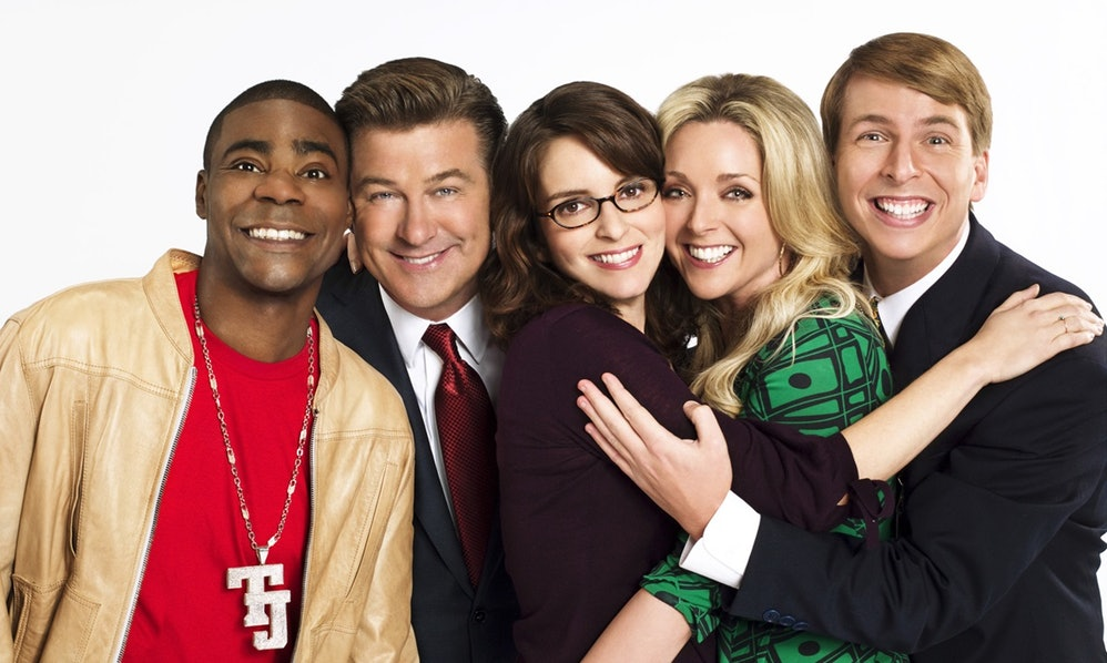 Will there be a 30 Rock revival? Jane Krakowski confirms there's 'definitely' been talks