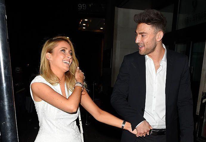 Jake Quickenden 'still loves' Danielle Fogarty despite shock split