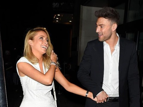 Jake Quickenden 'still loves' Danielle Fogarty despite shock split