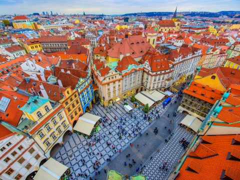 8 things to know before you go to the Czech Republic