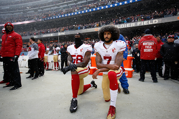Seattle Seahawks cancel Colin Kaeperkick workout after he declined to stop anthem kneeling