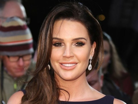 Who is Danielle Lloyd and who was she married to?
