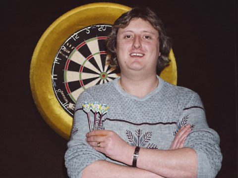 Tributes pour in for darts legend Eric Bristow after sudden death