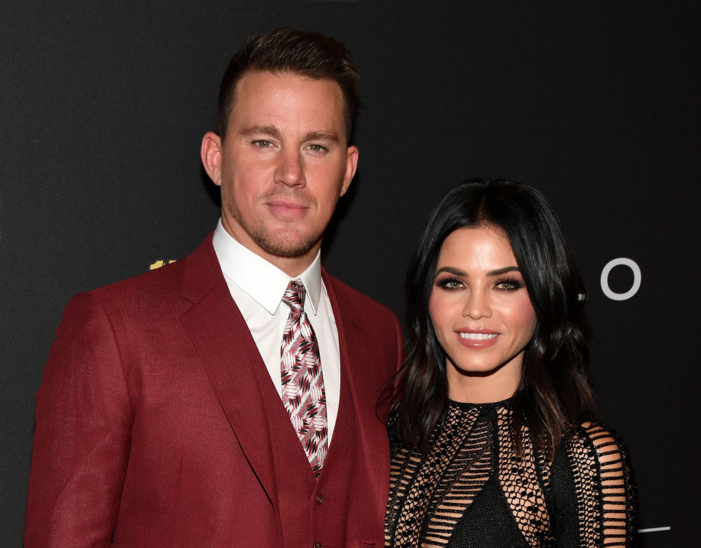 Channing Tatum has released a fresh statement amid rumours about his marriage to Jenna Dewan