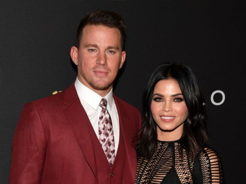Jenna Dewan files for divorce from Channing Tatum six months after separation