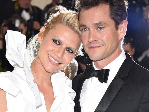 Pregnant Claire Danes expecting second child with husband Hugh Dancy