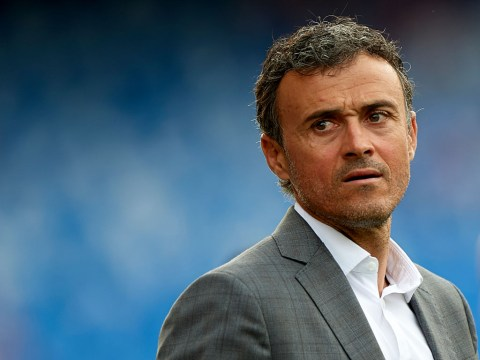 Luis Enrique demanding £15m-a-year AFTER tax to join Arsenal