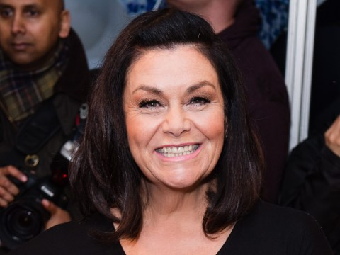 Dawn French has no plans to retire from showbiz because she's 'busy as ever'