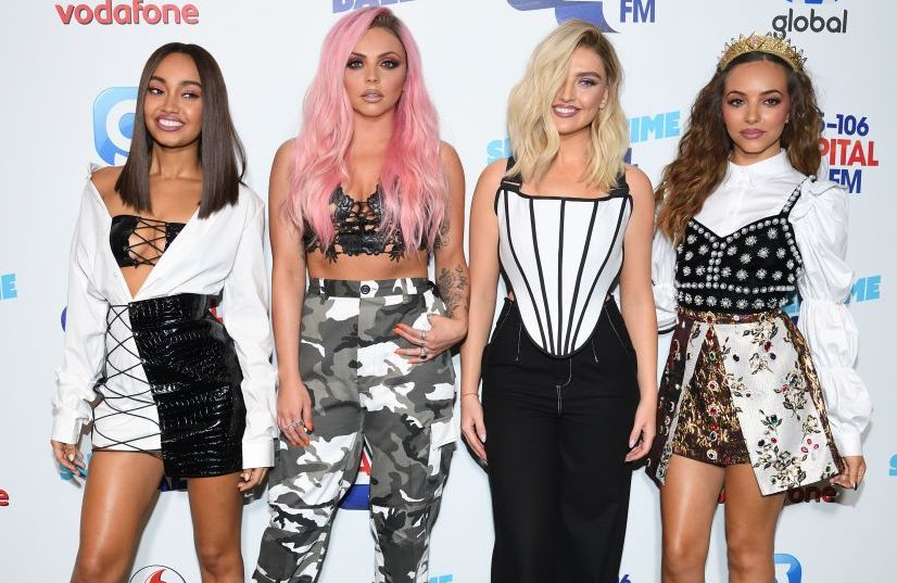 Little Mix 'accidentally injure fans with pyrotechnics' during Summer Hits tour
