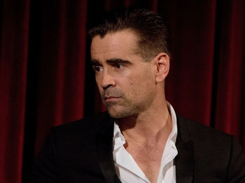 Colin Farrell enters rehab over fears he may 'start using again'