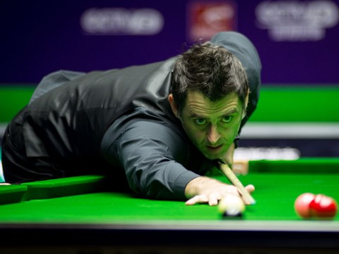 Ronnie O'Sullivan previews 2018 World Snooker Championships