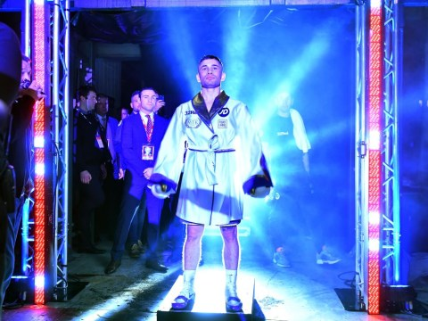Carl Frampton vs Nonite Donaire undercard, fight time, date, TV channel and odds