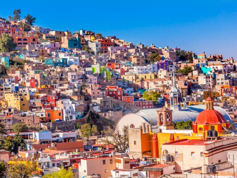 A little-known Mexican gem: 11 reasons to visit gorgeous Guanajuato