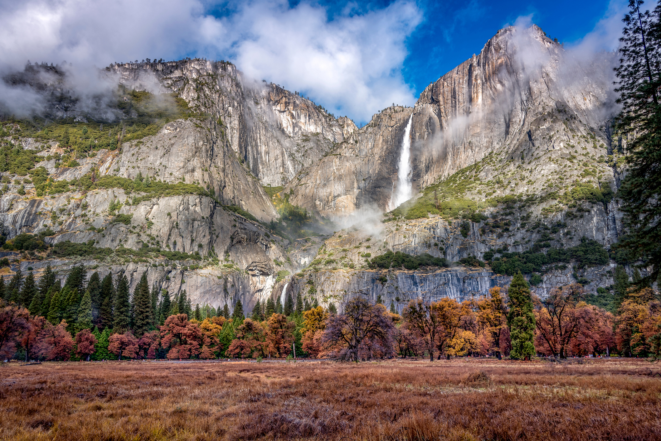 Why you should visit Yosemite even if you're not an outdoorsy person