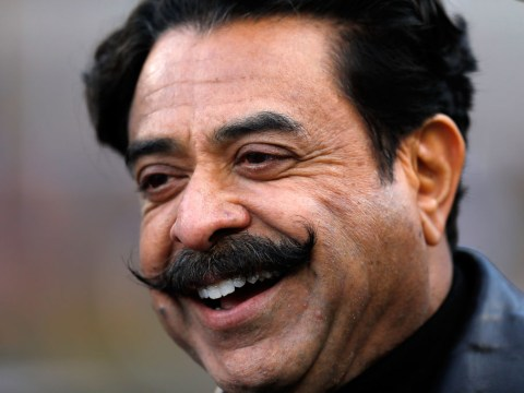 Who is Shahid Khan, the man trying to buy Wembley Stadium?