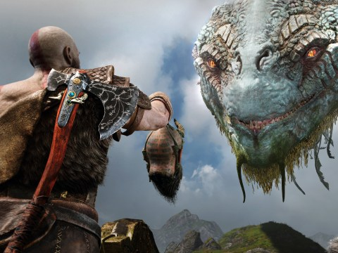 Games Inbox: God Of War the game of the generation, the death of Dishonored, and 60fps vs. 4K